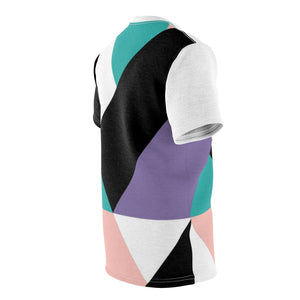 nike air max have a nike day sneaker match t shirt colorblock cut sew