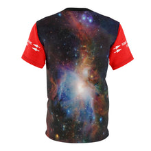 Load image into Gallery viewer, nike zoom rookie galaxy t shirt galaxy rookie 2019 shirt galaxy rookie shirt zoom rookie t shirt galaxy 2019 cut sew v2b