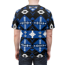 Load image into Gallery viewer, aj1 royal beacon sole chief all over print t shirt