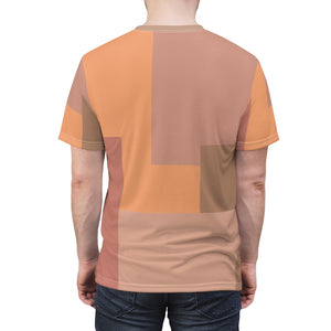 yeezy boost 350 v2 clay sneaker match t shirt cut sew colorblock v1