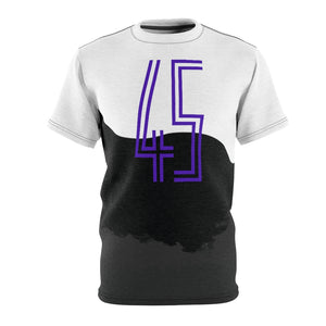 jordan 11 retro concord 2018 sneaker match t shirt the 45 t shirt cut sew