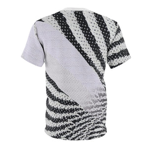 yeezy boost 350 v2 zebra sneaker match t shirt by chef v3