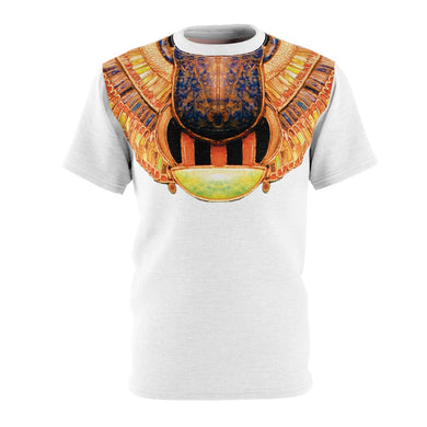 the scarab shirt