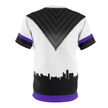Load image into Gallery viewer, jordan 11 retro concord 2018 sneaker match t shirt carbon chevron xi cut sew 1