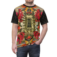 Load image into Gallery viewer, lebron 16 kings throne t shirt lebron 16 watch the throne shirt lebron kings throne tee lebron 16 shirt lebron watch the throne v3
