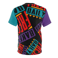 Load image into Gallery viewer, jordan 9 dream it do it nostalgia sneaker match t shirt cut sew baked fresh every day all day