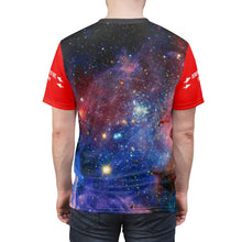 Load image into Gallery viewer, nike zoom rookie galaxy t shirt galaxy rookie 2019 shirt galaxy rookie shirt zoom rookie t shirt galaxy 2019 cut sew v1