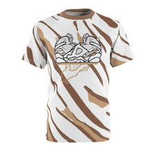 Load image into Gallery viewer, jordan 8 ovo now serving sneaker match t shirt