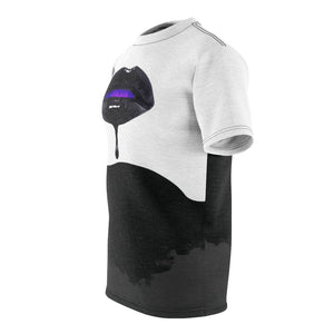 jordan 11 retro concord 2018 sneaker match t shirt the patent drip lip t shirt cut sew