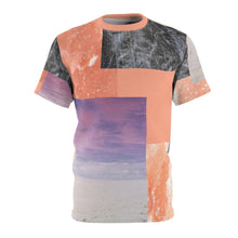 Load image into Gallery viewer, yeezy 500 salt sneaker match t shirt the salt patchwork masterpiece shirt salt flats salt mines himalayan crystal himalayan pink