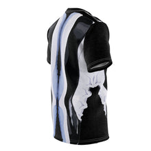 Load image into Gallery viewer, jordan 11 retro concord 2018 sneaker match t shirt the 45 t shirt cut sew v2