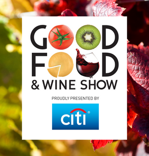 2018 Good Food and Wine Show