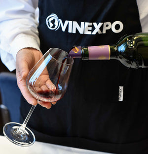 Ladbroke Grove at VinExpo Hong Kong