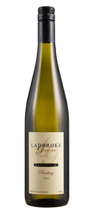 2010 Ladbroke Grove Riesling **LIMITED STOCK**