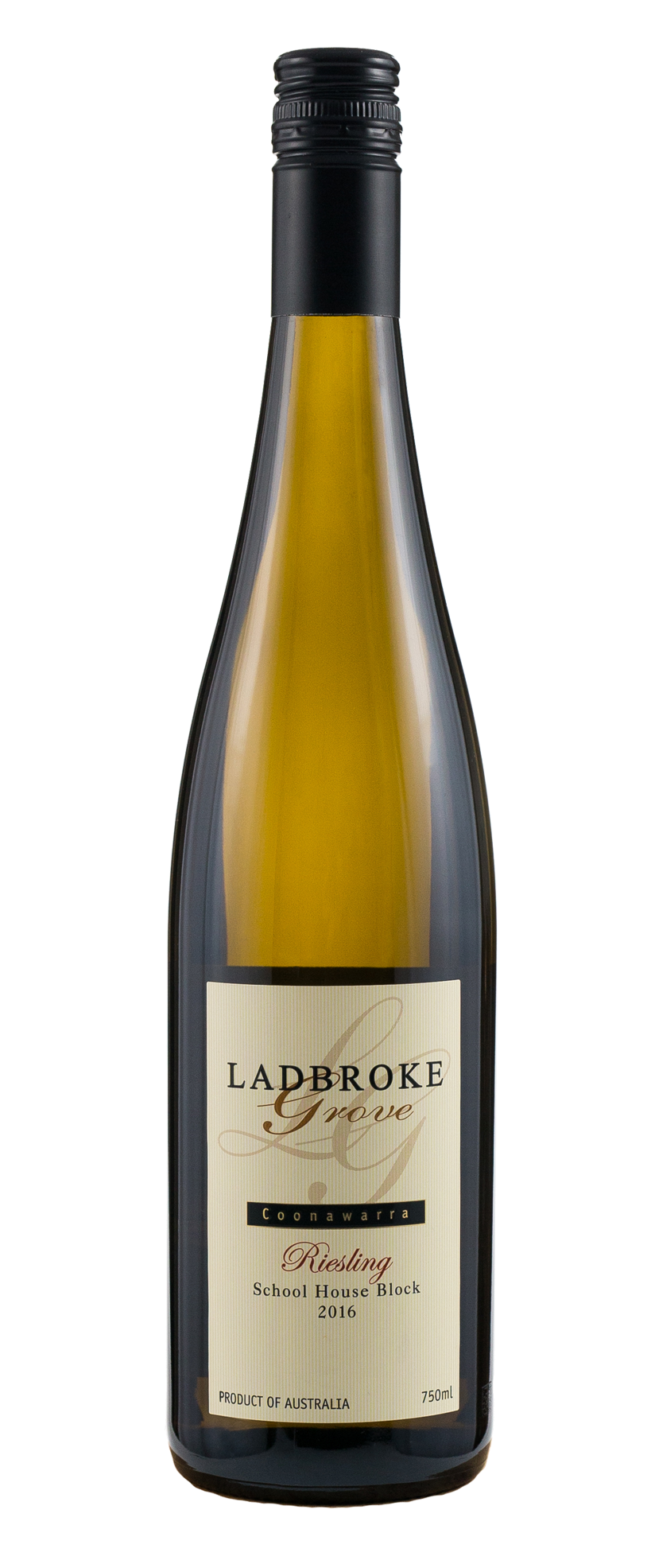 2016 Ladbroke Grove Riesling School House Block **LIMITED STOCK**