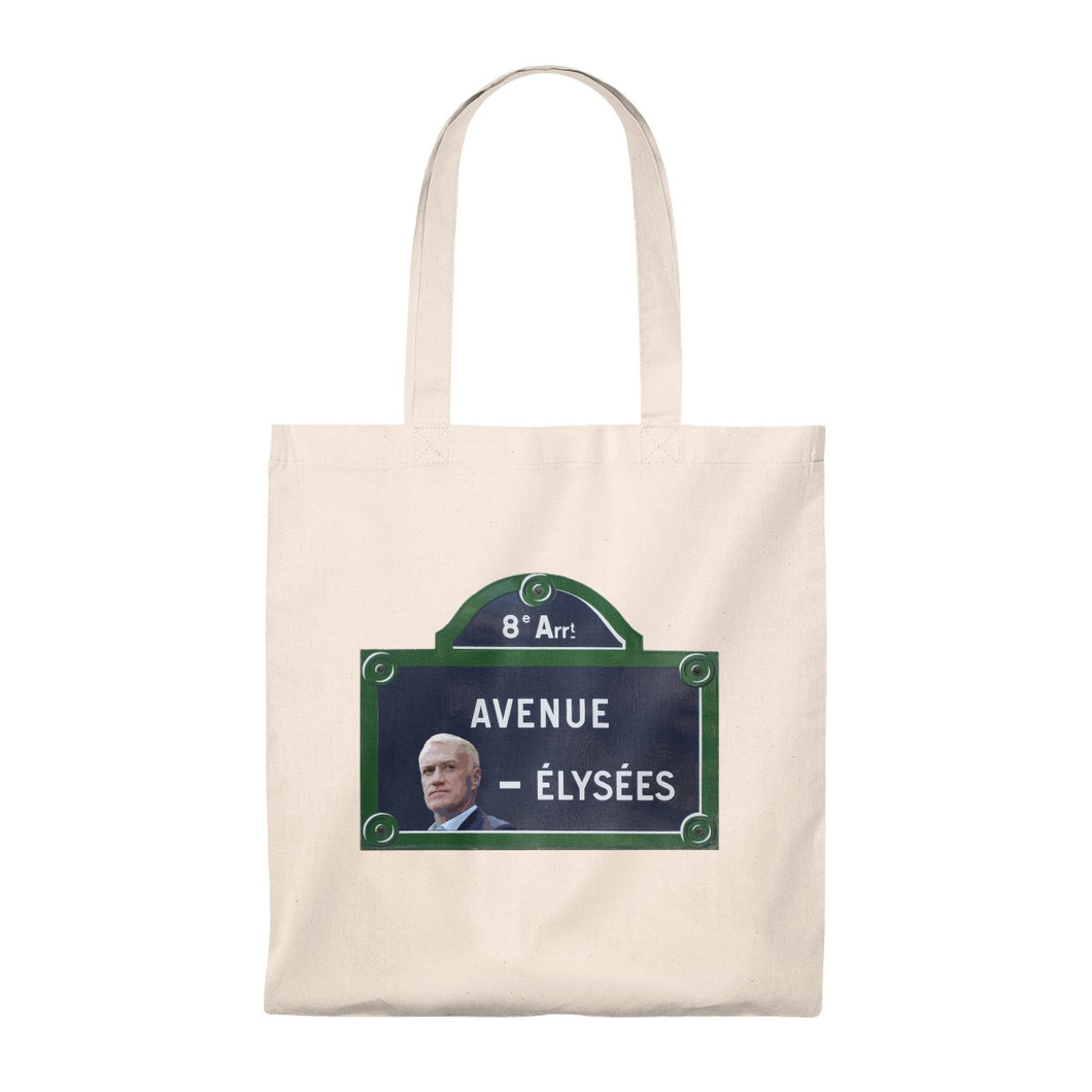 Tote Bag - Didier Deschamps