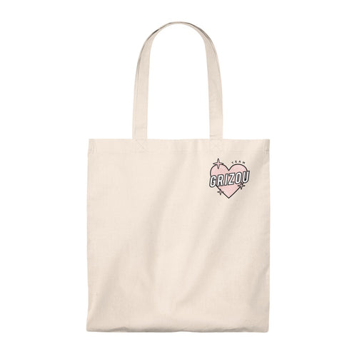 Tote Bag - Team Grizou