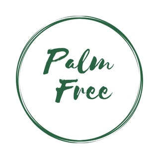 Palm Free products at Toi Toi