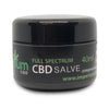 Cbd Salve 500Mg 40Ml