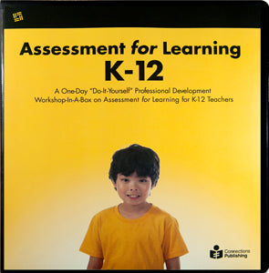 Assessment for Learning K-12 (Purchase)