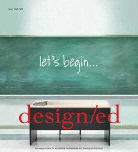 design/ed magazine
