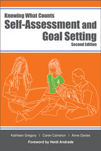 Self-Assessment and Goal Setting – 2nd Edition