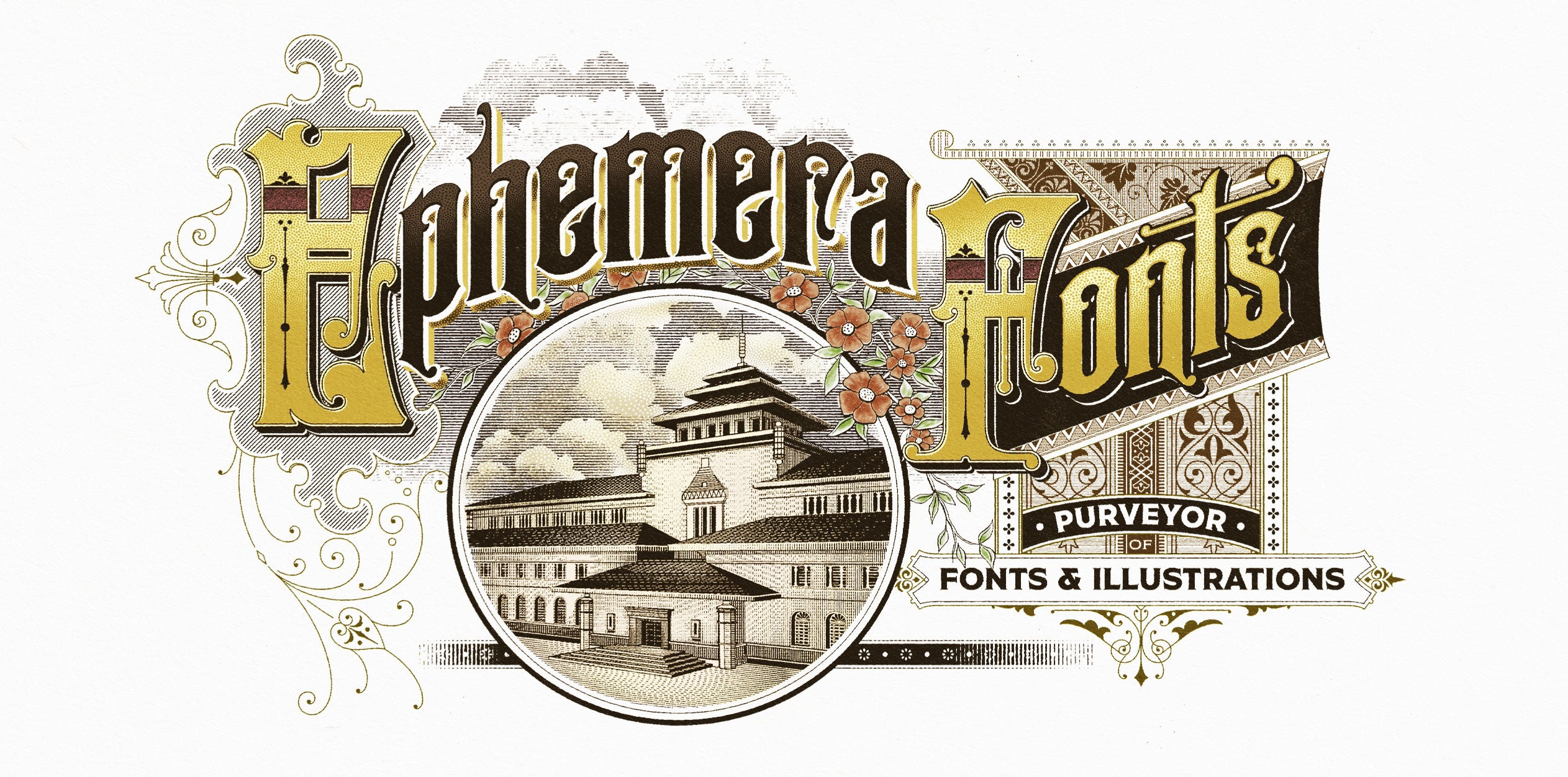 Ephemera Fonts