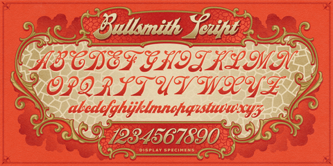 Ephemera Bullsmith
