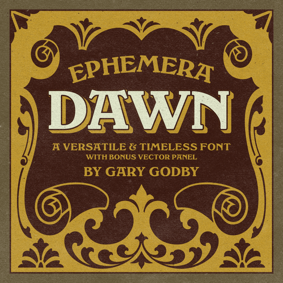 Ephemera Dawn