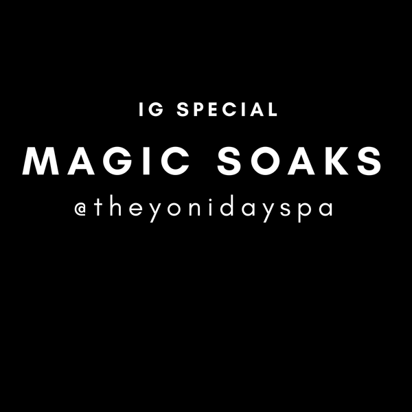 Magic Soaks