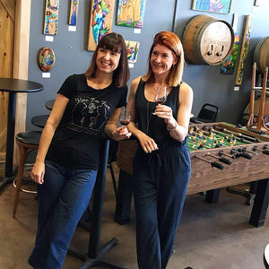 Showdown: Denver Wine Radio Meets Wine Two Five Podcast
