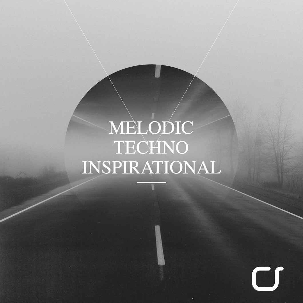 Melodic Techno Inspirational