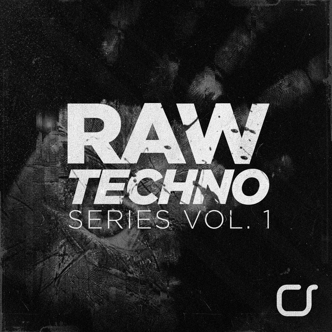 Raw Techno Series vol.1