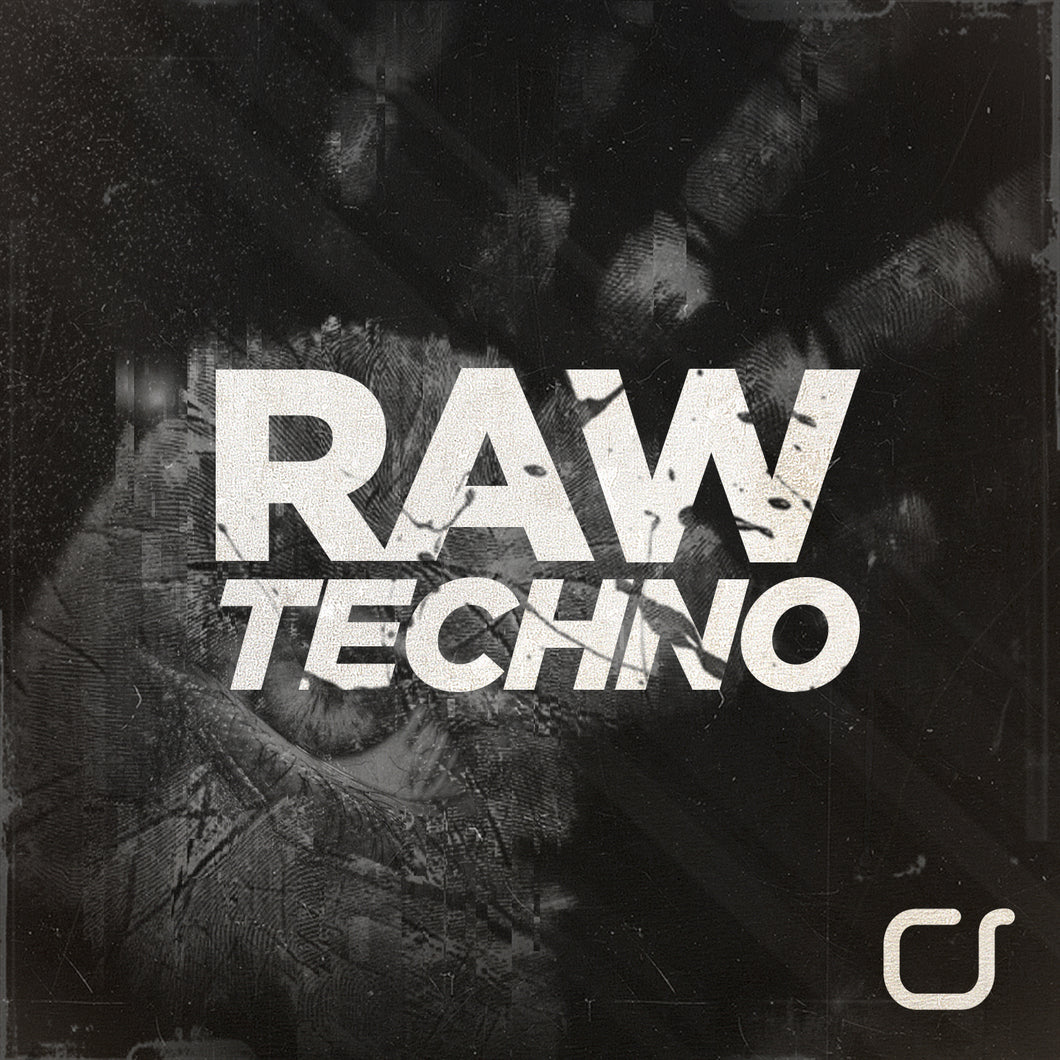 Raw Techno
