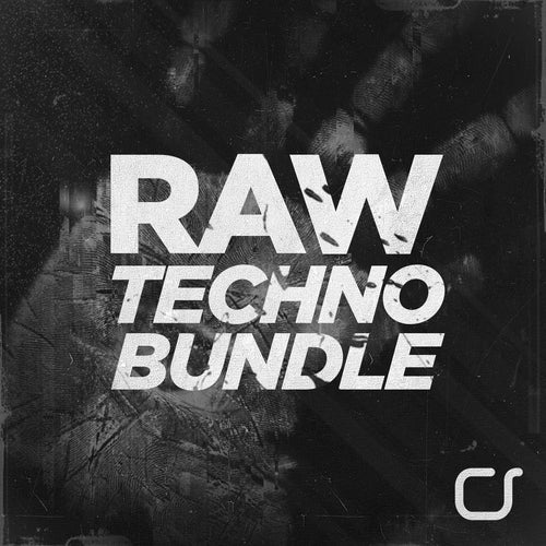 Raw Techno Bundle