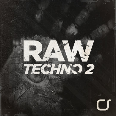 Raw Techno 2