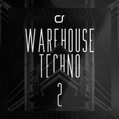 Warehouse Techno 2