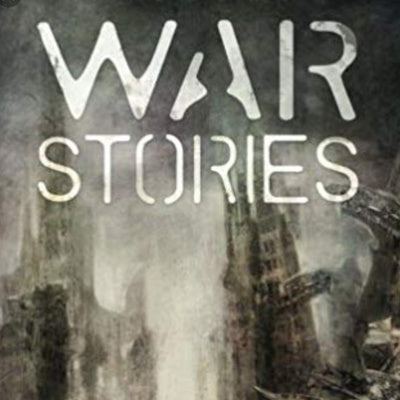 "Ep.30 ""War Stories"" An episode of The Justin Knowles Project"