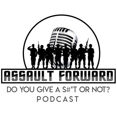 Episode 13: Do You Give A S#*t Or Not?