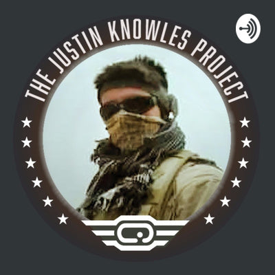 "Ep.24 ""Assault Forward"" An episode of The Justin Knowles Project"
