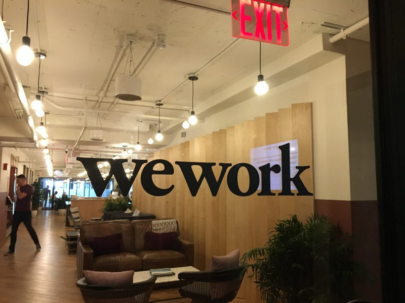 WeWork names second cohort for DC Veterans in Residence program