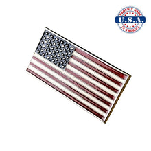 Load image into Gallery viewer, American Flag Lapel Pin