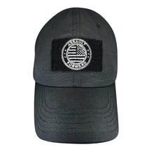 Load image into Gallery viewer, USA Made Tactical Ripstop Hat