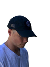 Load image into Gallery viewer, Tactical Ripstop Hat - Adjustable
