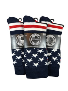 Assault Forward USA Made Socks