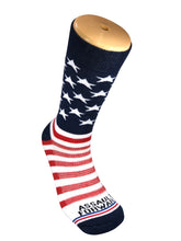Load image into Gallery viewer, Assault Forward USA Made Socks