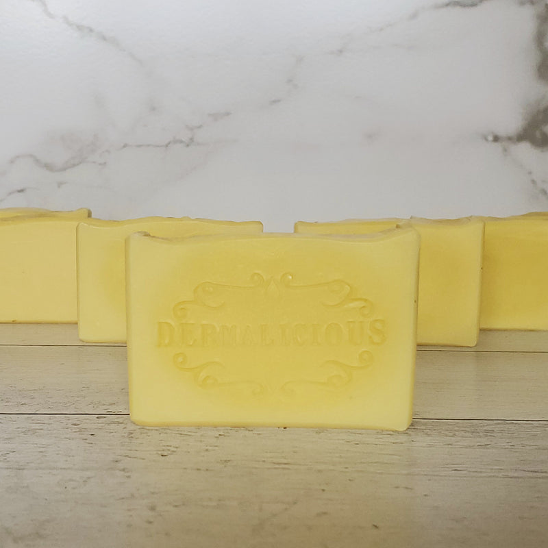 Buttermilk Baby Soap