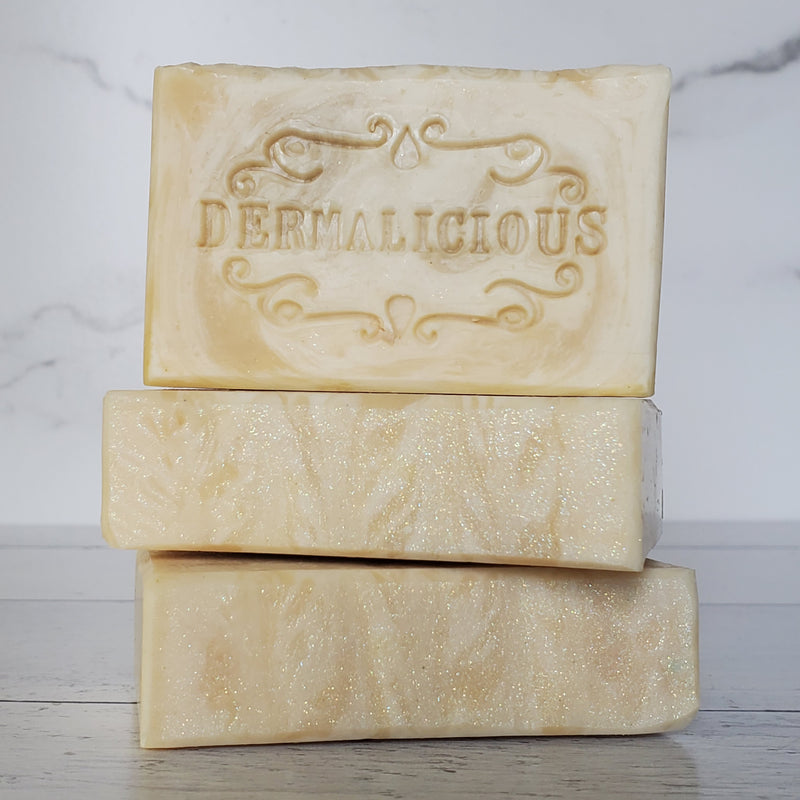 heavenly soap
