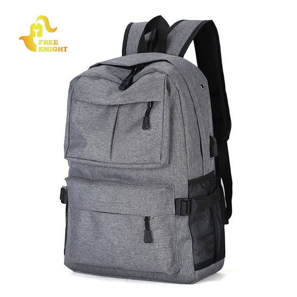 Outdoor Laptop Bag Traveling Backpack