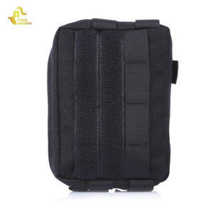 Water Resistant Tactical Molle Bag